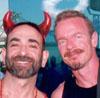 excessor: (Paul & Curtis Sail Away 10-2006)