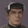 excessor: (Spock's Brain)