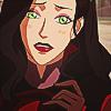 aroceu: (△ lok | asami | blushing girl)