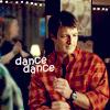 sardonicynic: slither | he's bill pardy (dance dance revolution)