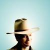 sardonicynic: justified | raylan givens (cowboy up)