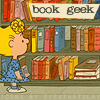 goodreads: (Peanut: Book geek)