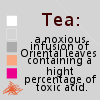 eviltigerlily: (tea)