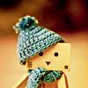 prefacing: (winter wonderland)