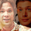 fanspired: (Happy Sam & Dean)