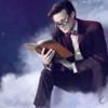rabidmunkee: (Doctor Book)