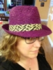 walkitout: (A Purple Straw Hat)