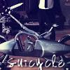 katieupsidedown: (suicycle)