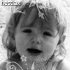 hestiax: (baby b&w)
