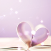 princessofburundi: (book heart)