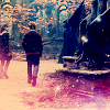 embracethedream: (ron and hermione)