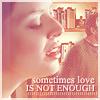 clauclauclaudia: (love is not enough w/ tara giles)