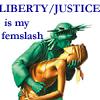 clauclauclaudia: (liberty / justice)