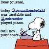 clauclauclaudia: (Snoopy LJ)