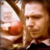 clauclauclaudia: (R&G - Rosencrantz apple)