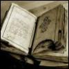 lunargypsie: (Old book)