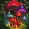 lunargypsie: (Mushrooms)