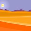 lathriel: (desert)