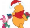 flumpie: (Piglet and Pooh - Christmas)