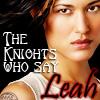 melissatreglia: (twilight - leah's knights)