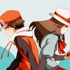 aroceu: (△ pkmn | red/leaf)