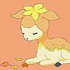 ex_aroceu318: (△ pkmn | grass | deerling)