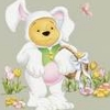flumpie: (Pooh - Easter Bunny)
