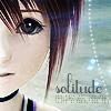 osaraba: (solitude)