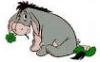flumpie: (Eeyore - St. Patrick's Day)