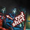 osaraba: (stxi red shirt)