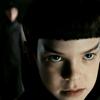 osaraba: (stxi baby!spock glare)