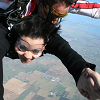 osaraba: (sara skydiving)