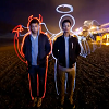 osaraba: (rizzlekicks angel/devil)