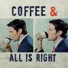 nerhegeb: ((richard) coffee saves the day)