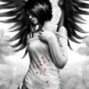 latvian_spider: (A Black Angel)