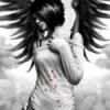 latvian_spider: (A Black Angel)