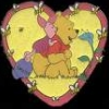 flumpie: (Piglet and Pooh - Valentine's Day)