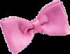 etherial: a pink bow (ruffleboy)