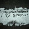 themadone: (snow)