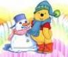 flumpie: (Pooh - Winter/Snowman)