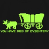 b8g8: (cartoon . dysentery)