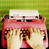 neveryourgirl: (Misc // Typewriter)