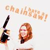 strryeyedgrrl: (...pam can has chainsaw...)