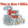 deza: (How I roll)