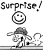 fengi: (Mr. Surprise)