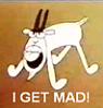 fengi: (Mr. Goat)