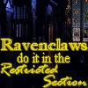spiralstairs: (Ravenclaws... - HP)