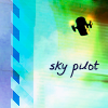 chasingkerouac: (puddle jumper - sky pilot)
