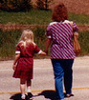 froggy_dear: (Mom and me)