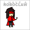 pixie_elf: (I have a roboclaw!)